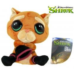 Shrek. Kot w Butach Maskotka LICENCYJNA Pluszak