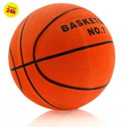 Solidna PIŁKA DO KOSZA Koszykówki Rozmiar 7