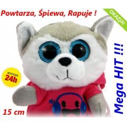 Powtarzający Szop SONG Lemur chomik przedrzeźniacz