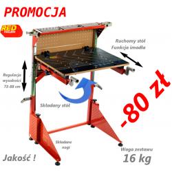Stół Warsztatowy RED TOOLBOX