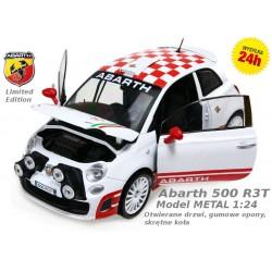 Fiat Abarth 500 R3T MOTORMAX Model