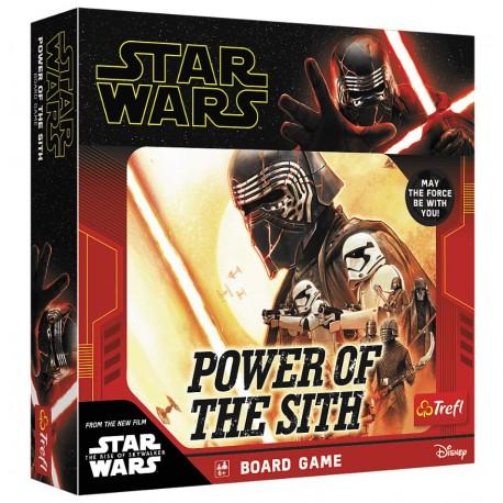 GRA STAR WARS POWER  SITH Trefl01782Gwiezdne wojny