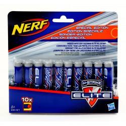 NERF Elite N-Strike STRZAŁKI 10szt. B6457 Hasbro
