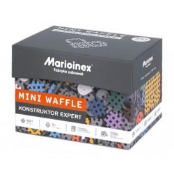 MARIOINEX Klocki Mini Waffle KONSTRUKTOR EXPERT 501