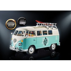 Playmobil 70826 Volkswagen T1 Camping Bus Ed. Spec