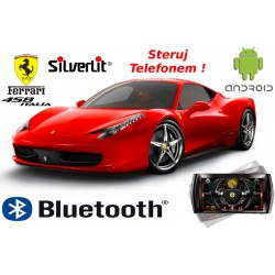 Silverlit Ferrari 458 Italia 1:16 Bluetooth Android NOWOŚĆ