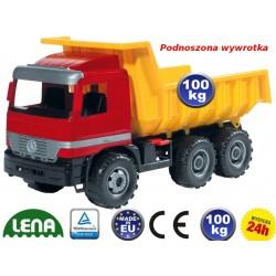 LENA 02031 OGROMNA PODNOSZONA WYWROTKA do 100 KG !