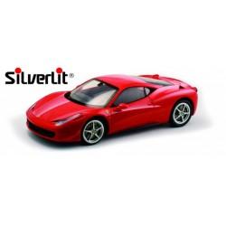 Silverlit Ferrari 458 Italia Skala 1:50 LICENCJA