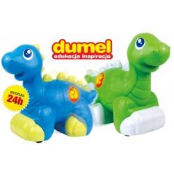 DUMEL Discovery Chodzący Wędrujący Dino Dinozaur