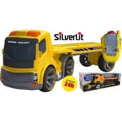 Silverlit 81116 Sterowana Ciężarówka LAWETA Jakość