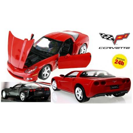 CHEVROLET 2005 CORVETTE C6 Model METAL
