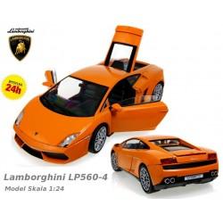 Lamborghini Murcielago LP560-4 Model UNIKAT
