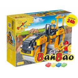 Klocki BanBao 8538 Walec Ban Bao