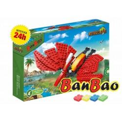 Klocki BanBao 6861 Dinozaury Pterozaur 125el