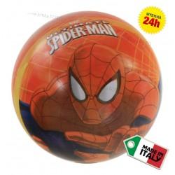 WŁOSKA Piłka licencyjna Spiderman 23cm ORYG.