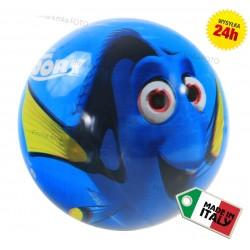 WŁOSKA Piłka licencyjna Nemo Doris 23cm ORYG