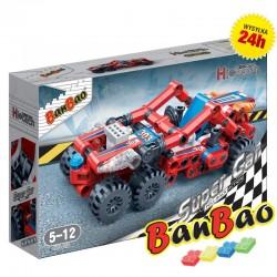 Klocki BanBao 6963 Zwrotny krążownik Ban Bao