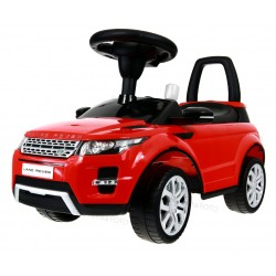 Pojazd Auto Jeździk Land Rover Range Evoque