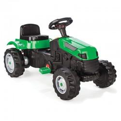 Techno Smart Traktor Traktorek na pedały Jeździk