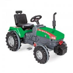 Techno Smart MEGA Traktor Traktorek na pedały