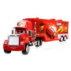 TIR McQueen 50cm Maniek Auta Auto Ciężarówka
