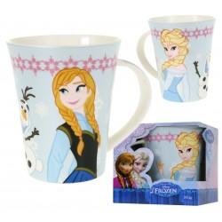 Disney Frozen KUBEK +Pudełko Kraina Lodu Anna Elsa
