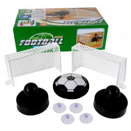 Gra rodzinna CYMBERGAJ FOOTBALL Air Hockey na BAT!