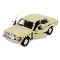 Welly Model MERCEDES W123 E-Class 230 BECZKA drzwi