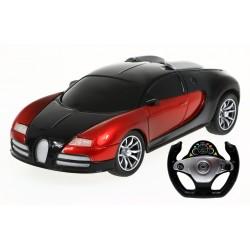 Bugatti Veyron RADIO CONTROL Pilot GRAWITACYJNY !