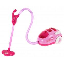 Funkcyjny ODKURZACZ dla dzieci zabawka na baterie