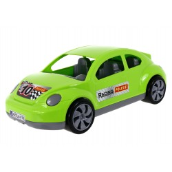 WADER 61492 Samochód wyścigowy MERKURY RACING 35cm zielony