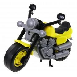 Motor wyścigowy 9813 Wader Polesie Chopper od 12m+ żółty