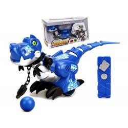 Silverlit 88482 Train My Dino Sterowany Dinozaur !