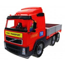 WADER 39463 Ciężarówka TIR VOLVO FH12 otw. burty