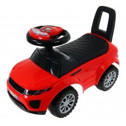 Pojazd Jeździk dla dzieci SPORT SUV z OPARCIEM !