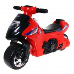 Baby Mix Rowerek Interaktywny Motorek Biegowy
