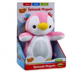 Smily Play Mały Śpioszek Pingwinek Melodie Światła