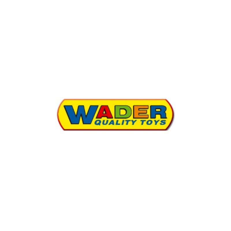 Wader 44723 Mega Parking Garaż 4 Poziomy Autka Raj Malucha