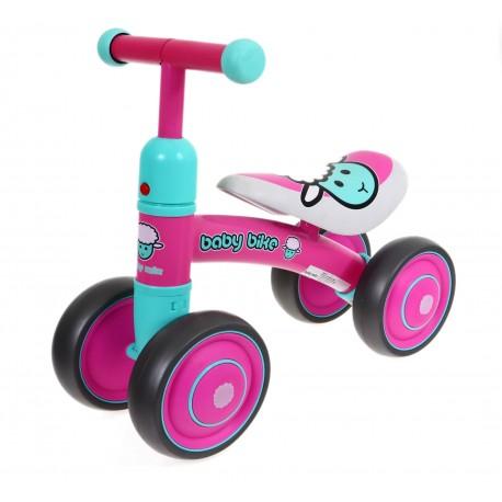 Baby Mix MINI BABY BIKE Rowerek Jeździk Motorek