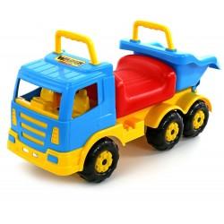 WADER Polesie 6614 Jeździk Wywrotka Ciężarówka