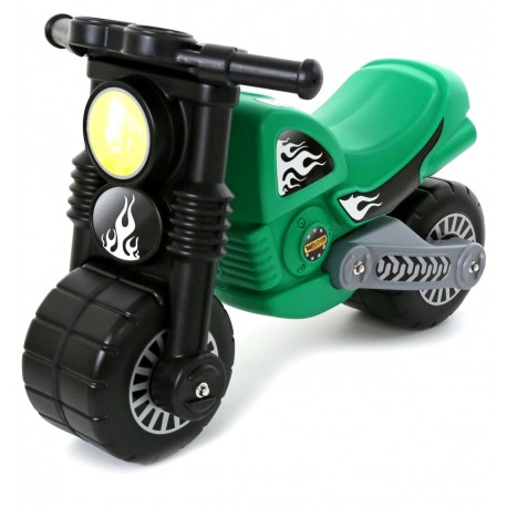 WADER 40480 Motorek Rowerek Biegowy Motor Jeździk