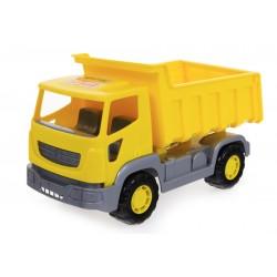 WADER 38142 CIężarówka Podnoszona Wywrotka AGAT