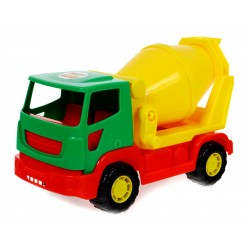 WADER 41609 CIężarówka Podnoszona Betoniarka AGAT