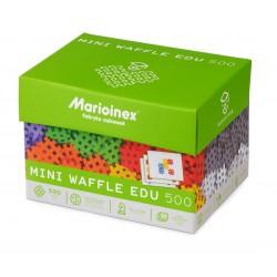 MARIOINEX Klocki Mini Waffle Wafle 500 el. EDU