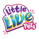 Little Live Pets Interaktywna PŁYWAJĄCA ŻABKA ŻABA