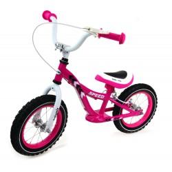 Baby Mix rowerek biegowy POMPOWANE Koła12  do 50kg
