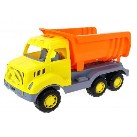 CAVALLINO 37336 Auto Ciężarówka WYWROTKA OSIŁEK