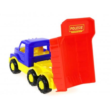 Polesie Wader 35196 Ciężarówka GOSZA Wywrotka TIR