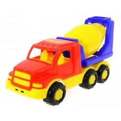 Polesie Wader 35202 Ciężarówka GOSZA  Betoniarka