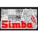 Simba Lalka Bobas New Born Baby 43c Nocnik +GRATIS